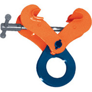 LA178 Beam Clamps (2-ton capacity)