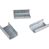 "PF411 Steel Seals 1/2"" Open 5000/box"