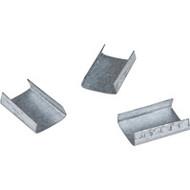 "PF412 Steel Seals 5/8"" Open 5000/box"