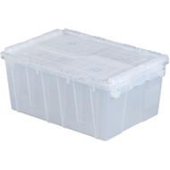 """CF558 Containers (1.4 cu ft) OD: 21.8""""L x 15.2""""W x 9.3""""H"""