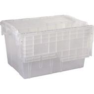 """CC132 Containers (1.8 cu ft) OD: 21.8""""L x 15.2""""W x 12.9""""H"""