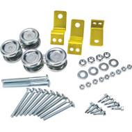 KH943 Hardware Kits (YELLOW)For sliding doors