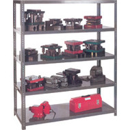 "RC526 Shelving Extra heavy-duty 60""Wx18""Dx72"""