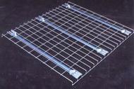 """(g) WD3-4846G Wire Decks (galvanized) 48""""Dx46"""""""