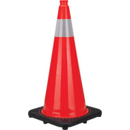 "SEB826 Premium Traffic Cones With Collar (28"")"