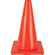 "SEH138 Traffic & Highway Safety Cones (18""/ORANGE)"