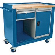 ML326 Mobile Workbenches1 door/1 drawer