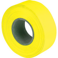 SAM832 Hanson Flagging Tape (fluorescent YELLOW/150'L)