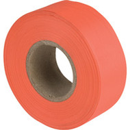 SAM827 Hanson Flagging Tape (fluorescent ORANGE/150'L)