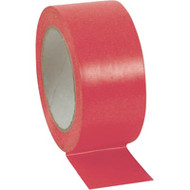 "SAL692 Aisle Marking Tape (6-mil/RED/3""Wx108'L)"