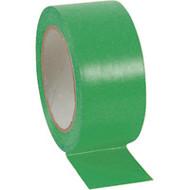 """SAL691 Aisle Marking Tape (6-mil/GREEN/3""""Wx108'L)"""