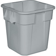 "NC425 Garbage Containers21.5""L x 21.5""W x 22.5""H"
