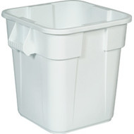 "NC426 Garbage Containers21.5""L x 21.5""W x 22.5""H"