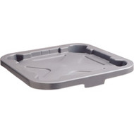 NA754 Grey LidsFits garbage bins NC425