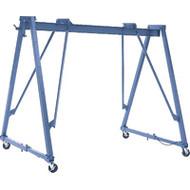 LA194 Gantry Cranes Steel 6000-lb cap