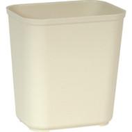 """NA678 Wastebaskets 14.5""""Lx10.5""""Wx15.3""""H"""