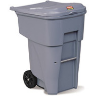 NI486 Mobile Garbage Containers 95 US gal cap