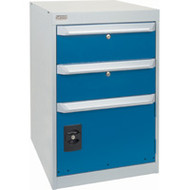 FH668 Workbench Cabinets (1 Door/2 Drawers)