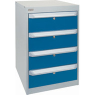 FH669 Workbench Cabinets (4 drawers)