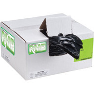 "JD134 EcoLogo Bags Regular 26""W x 36""L"
