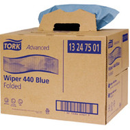 NH167 WipersBlue180 sheets/case