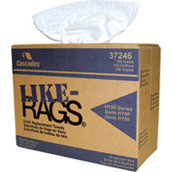 JC036 Like-Rags WipersWhite150 sheets/box