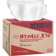 NI340 WipersWhite152 sheets/case