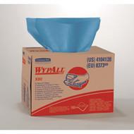 JC106 HD  Shop WipersBlue160 sheets/box