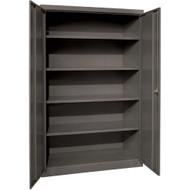 "FJ884 Storage Cabinets HI-BOY/Deep 36""Wx24""Dx72""H"