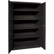 "FJ882 Storage Cabinets HI-BOY/Deep 36""Wx24""Dx72""H"