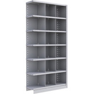 "RK268 ADD-ON/18 cubicles36""Wx24""Dx76""H"