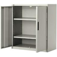 "FJ870 Storage Cabinets Beige36""Wx18""Dx40""H"