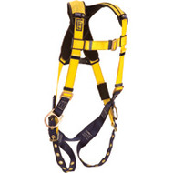 SEB401 Fall Arrest Body Harnesses (Class A, P: med/lge