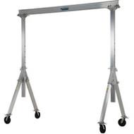 LT653 Gantry Cranes Aluminum4000-lb cap