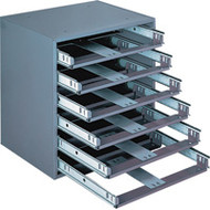 CA975 Parts Cabinets Holds 6 small drawers
