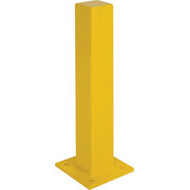 "24-KD125 Steel Bollards24"" high"