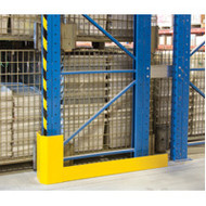 "SGR-RN061 Racking Guards Single/left 48""L"