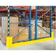 "SGR-RN064 Racking Guards Double 96""L"