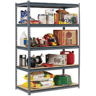 "RL894 Shelving Heavy duty 36""Wx18""Dx72"""