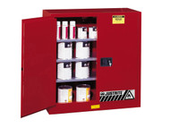 "SAQ081 Cabinets  43""Wx18""Dx44""H40 gal"