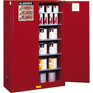 "SAQ084 Cabinets  43""Wx18""Dx65""H60 gal"
