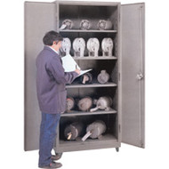"FB013 Storage Cabinets 36""Wx21""Dx82""H"