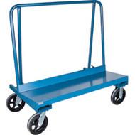 Utility Drywall Carts 2000-lb cap