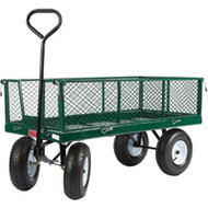 "MH238 Wagons (fold-down racks) 24""Wx48""L"