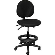 OA286 Shipper's Chairs adj/swivel