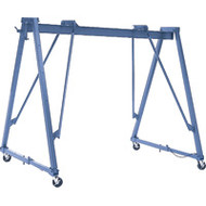 LA193 Gantry Cranes Steel 6000-lb cap
