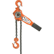 LS548 Lever Hoists: 5' liftCap: 3000 lb