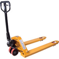 "ML969 Pallet Jacks 5500-lb 27""Wx36""L"