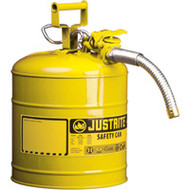 "SEA235 Safety Cans (YELLOW) 1"" hose19 liters"