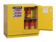 "SAQ042 Cabinets  35""Wx22""Dx35""H22 gal"